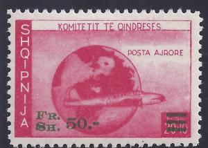 Set 2 - Overprint Surcharge