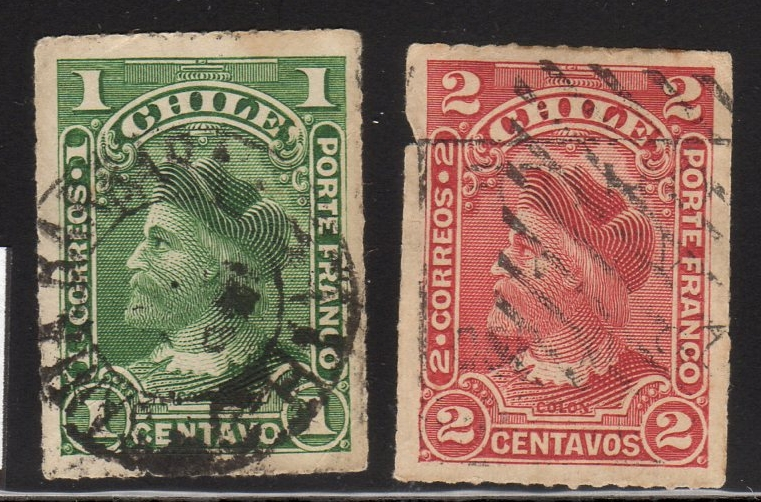 Chile-1900-Type1