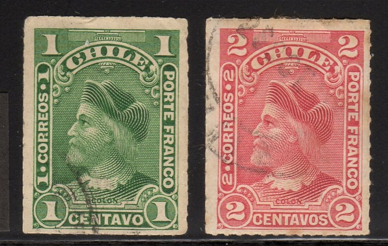 Chile-1901-Type2